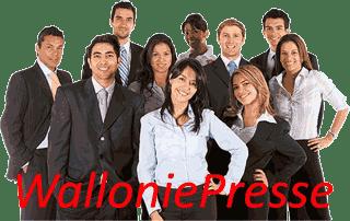 Contacter journaliste belgique